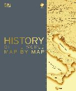 Cover-Bild zu Smithsonian Institution: History of the World Map by Map
