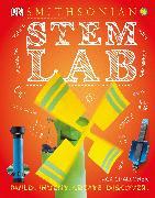Cover-Bild zu Challoner, Jack: STEM Lab