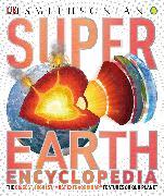 Cover-Bild zu Smithsonian Institution: Super Earth Encyclopedia