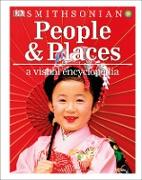 Cover-Bild zu Smithsonian Institution: People and Places: A Visual Encyclopedia