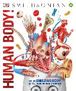 Cover-Bild zu Smithsonian Institution: Human Body!
