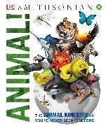 Cover-Bild zu Smithsonian Institution: Animal!