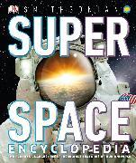 Cover-Bild zu Smithsonian Institution: Super Space Encyclopedia