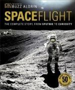 Cover-Bild zu Sparrow, Giles: Spaceflight