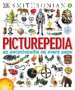 Cover-Bild zu Smithsonian Institution: Picturepedia, Second Edition