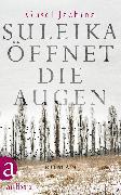 Cover-Bild zu Jachina, Gusel: Suleika öffnet die Augen (eBook)