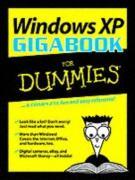Cover-Bild zu Weverka, Peter: Windows XP Gigabook For Dummies (eBook)