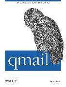 Cover-Bild zu Levine, John R.: qmail