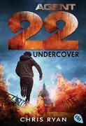 Cover-Bild zu Ryan, Chris: Agent 22 - Undercover