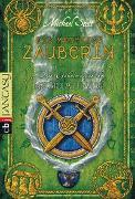 Cover-Bild zu Scott, Michael: Die Geheimnisse des Nicholas Flamel - Die mächtige Zauberin