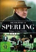 Cover-Bild zu Basedow, Rolf: Sperling