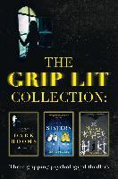 Cover-Bild zu Douglas, Claire: Grip Lit Collection (eBook)