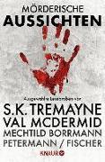 Cover-Bild zu Callaghan, Helen: Mörderische Aussichten: Thriller & Krimi bei Knaur (eBook)