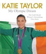 Cover-Bild zu Taylor, Katie: My Olympic Dream (eBook)