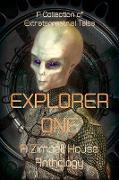 Cover-Bild zu Andersson, Jennifer: Explorer One (eBook)