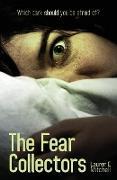Cover-Bild zu Mitchell, Lauren E: The Fear Collectors