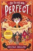 Cover-Bild zu Duggan, Helena: The Trouble With Perfect (eBook)