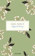Cover-Bild zu Brontë, Anne: Agnes Grey