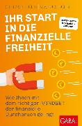 Cover-Bild zu Kühn, Stefanie: Ihr Start in die finanzielle Freiheit (eBook)