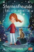 Cover-Bild zu Chapman, Linda: Sternenfreunde - Leonie und das zauberhafte Café
