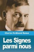 Cover-Bild zu Ramuz, Charles Ferdinand: Les Signes parmi nous