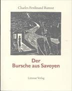 Cover-Bild zu Ramuz, Charles Ferdinand: Der Bursche aus Savoyen