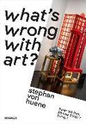 Cover-Bild zu Weibel, Peter (Hrsg.): Stephan von Huene