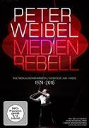 Cover-Bild zu Weibel, Peter (Schausp.): Peter Weibel Medienrebell