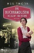 Cover-Bild zu Thorn, Ines: Die Buchhändlerin: Die Macht der Worte