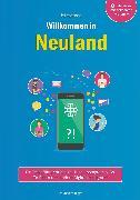 Cover-Bild zu @dieserdad: Willkommen in Neuland (eBook)