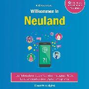 Cover-Bild zu @dieserdad: Willkommen in Neuland (Audio Download)