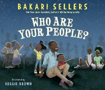 Cover-Bild zu Sellers, Bakari: Who Are Your People?