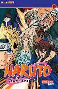 Cover-Bild zu Kishimoto, Masashi: Naruto, Band 59