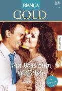 Cover-Bild zu Mallery, Susan: Bianca Gold Band 55 (eBook)