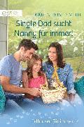 Cover-Bild zu Smith, Karen Rose: Single Dad sucht Nanny für immer! (eBook)