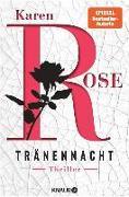 Cover-Bild zu Rose, Karen: Tränennacht (eBook)