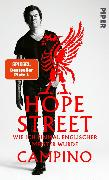 Cover-Bild zu Campino: Hope Street (eBook)