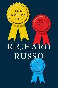 Cover-Bild zu Russo, Richard: The Destiny Thief (eBook)