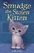 Cover-Bild zu Webb, Holly: Smudge the Stolen Kitten (eBook)