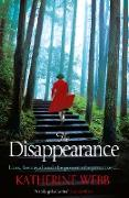 Cover-Bild zu Webb, Katherine: Disappearance (eBook)