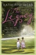 Cover-Bild zu Webb, Katherine: Legacy (eBook)