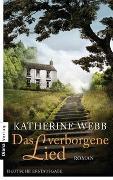 Cover-Bild zu Webb, Katherine: Das verborgene Lied