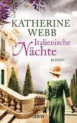 Cover-Bild zu Webb, Katherine: Italienische Nächte