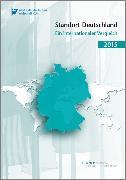 Cover-Bild zu Institut der deutschen Wirtschaft Köln: Standort Deutschland 2015 (eBook)