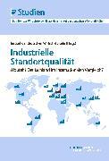 Cover-Bild zu Institut der deutschen Wirtschaft Köln: Industrielle Standortqualität (eBook)