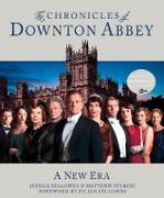 Cover-Bild zu Fellowes, Jessica: The Chronicles of Downton Abbey. A New Era