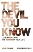 Cover-Bild zu Daynes, Kerry: The Devil You Know (eBook)