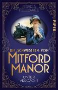 Cover-Bild zu Fellowes, Jessica: Die Schwestern von Mitford Manor - Unter Verdacht
