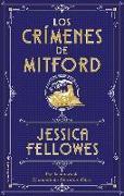 Cover-Bild zu Fellowes, Jessica: Los Crimenes de Mitford