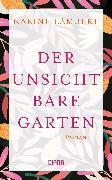 Cover-Bild zu Lambert, Karine: Der unsichtbare Garten (eBook)